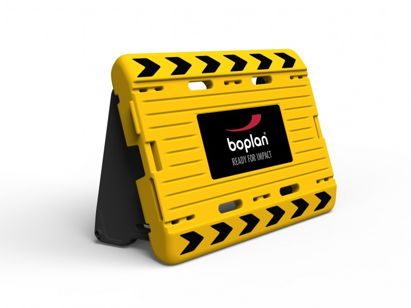 Boplan® Race Barrier